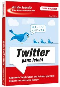 Twitter ganz leicht - Inga Palme