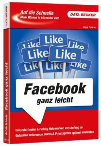 Facebook ganz leicht - Inga Palme