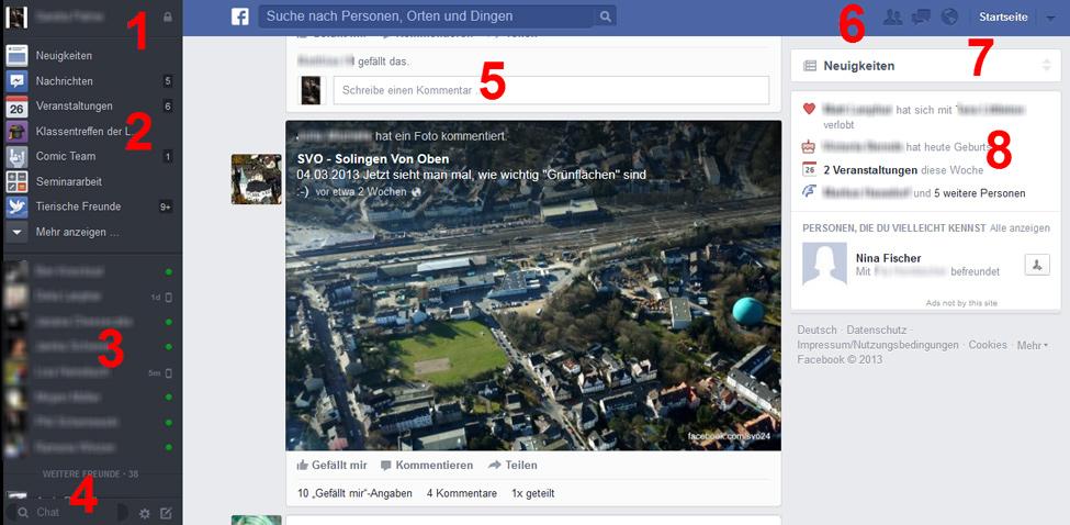 Facebook singlebörse hamburg