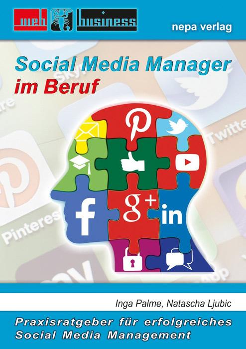 Social media manager im beruf ist da