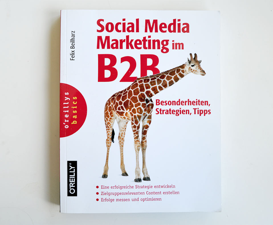 Social-Media-Marketing-B2B-Felix-Beilharz